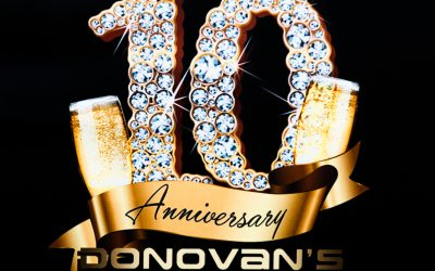 10 Year Anniversary deel 2